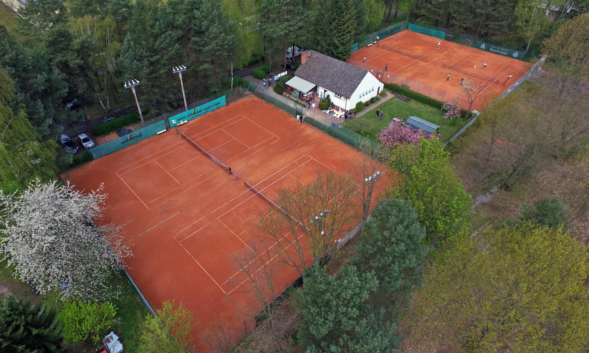Tennisverein Hennigsdorf